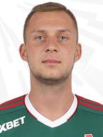 Barinov Dmitry Nikolaevich