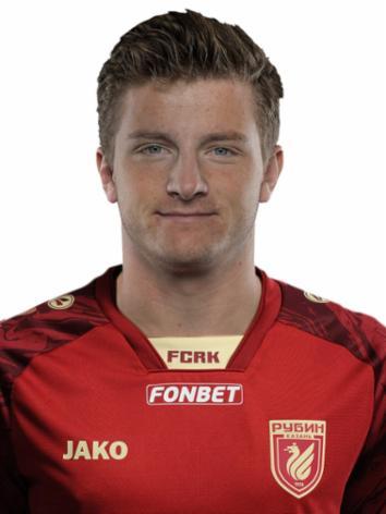 Dreyer Anders Laustrup