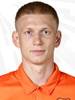 Egorychev Andrey