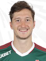 Miranchuk Alexey