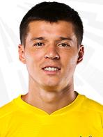 Poloz Dmitry Dmitrievich