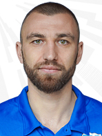 Chshyotkin Alexey