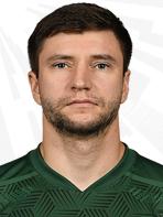 Stotskiy Dmitry Valerevich