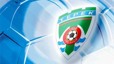 «Терек» начал подготовку к матчу с «Краснодаром»
