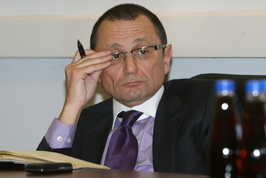 Дорогой Александр Аркадьевич!