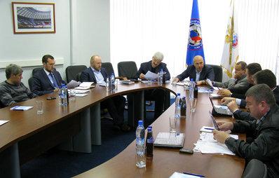 Состоялось заседание рабочей комиссии РФПЛ по инциденту в Самаре