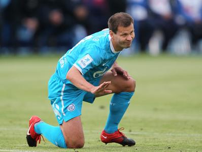 «По качеству футбола были не хуже, чем в прошлом году»