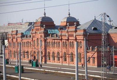 Запись на фан-поезд в Казань продолжится до 2 сентября