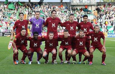 «Рубин» проиграл «Тоттенхэму» в Лиге Европы