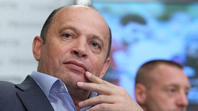 Президент РФПЛ Сергей Прядкин вошел в Совет директоров Всемирной ассоциации футбольных лиг