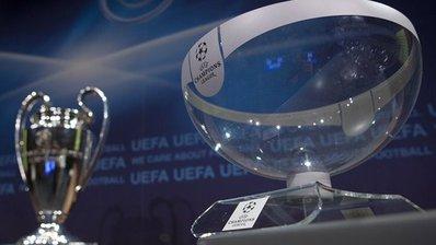 Российские клубы узнали соперников в еврокубках