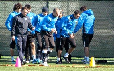 К «Волге» присоединились три игрока молодежной команды