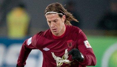 Ансалди продлил контракт с «Рубином»