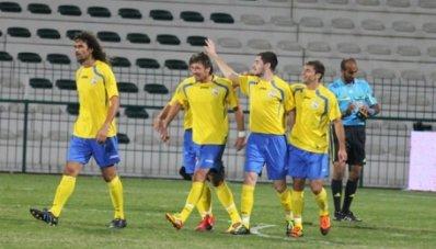«Ростов» начал выступление на турнире в Дубае с победы по пенальти