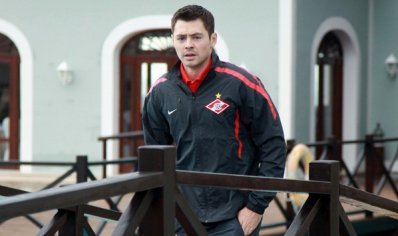 Билялетдинов присоединился к «Спартаку»