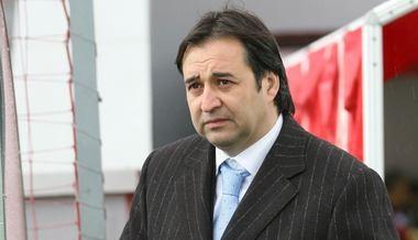 Хасанби Биджиев стал спортивным директором «Анжи»