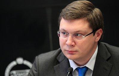 Российская футбольная Премьер-Лига поздравляет с юбилеем генерального директора «Зенита» Максима Митрофанова