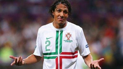 Защитник «Зенита» в составе сборной Португалии остановился в шаге от финала ЕВРО-2012