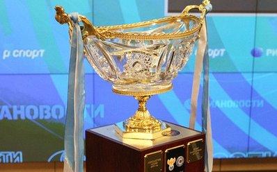 Суперкубоку России – 10 лет
