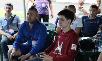 Сергей Никифоров завоевал для «Рубина» Виртуальный Суперкубок России по футболу