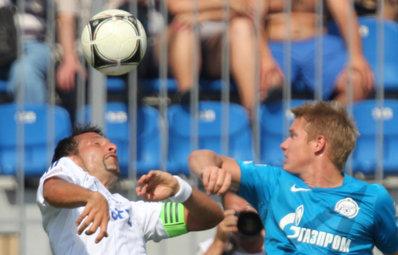 «Динамо» постоит за Москву