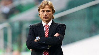 Валерий Карпин дисквалифицирован на три матча