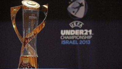 Определились соперники молодежной сборной России в финальной части ЕВРО-2013