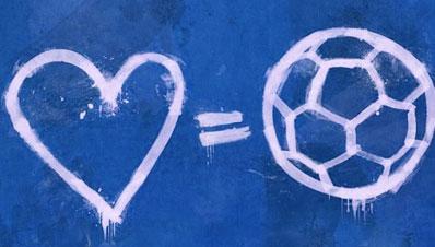 Поздравляем с Международным днем футбола