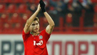 Беляев на правах аренды перешел в «Ростов»