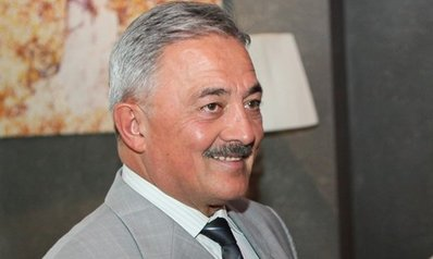 Исхаков вступил в должность вице-президента «Рубина»