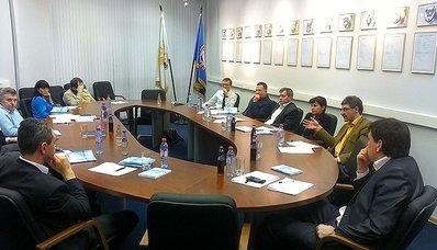 В РФПЛ обсудили изменения в регламентирующих документах Чемпионата