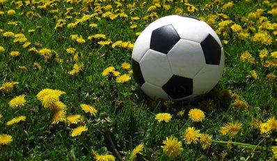 Футбол возвращается