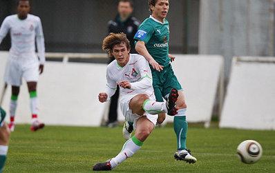 Фомин продолжит карьеру в «Роторе»