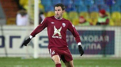 Пабло Орбаис покидает «Рубин»