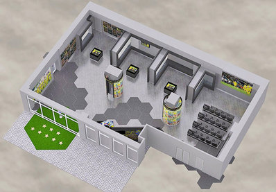 Музей Донского футбола