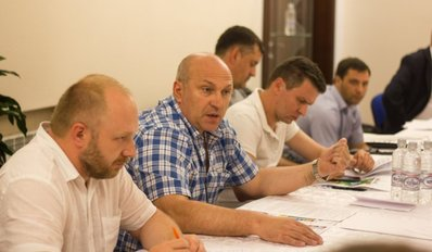 Подготовка к Суперкубку России 2013 вступает в решающую фазу