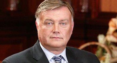 Поздравляем Владимира Ивановича Якунина с юбилеем!