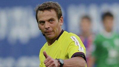 Матч за Суперкубок России будет судить Александр Егоров