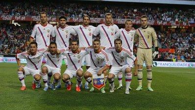 Фабио Капелло назвал расширенный состав на матч против Северной Ирландии