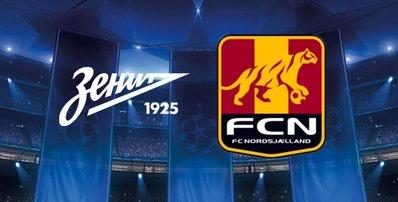 7 августа «Зенит» проводит ответный матч Лиги чемпионов