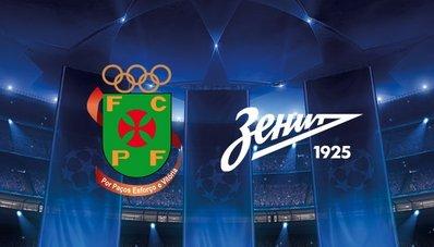 20 августа «Зенит» проводит матч раунда плей-офф Лиги чемпионов