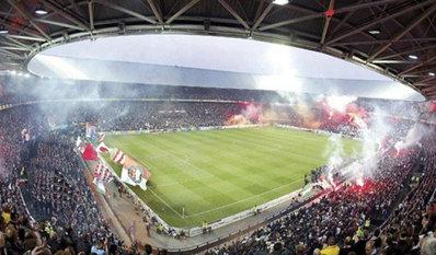 Болельщики «Кубани» пройдут на стадион в Роттердаме бесплатно
