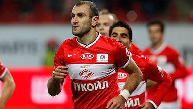 «Спартак» одержал победу над «Ростовом»