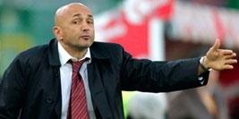 Лучано Спаллетти: «Победу можно только заслужить»