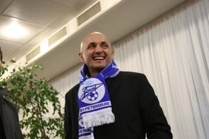 «Зенит» - «Динамо» (Киев) - 0:0