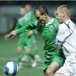 Тимур Джабраилов завершил карьеру игрока