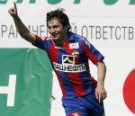 Алан Дзагоев - претендент на звание лучшего молодого игрока года