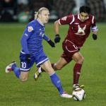 Андрей Воронин: «Результата хочу добиться в «Динамо»