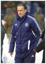 Миодраг Божович: « Свой класс Воронин должен подтверждать в каждом матче»