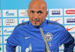 Лучано Спаллетти: «Нам нужно побеждать»